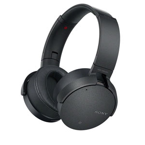 MDR-XB950N1 B ソニー Bluetooth対応ノイズキャンセリング搭載ワイヤレスステレオヘッドセット(ブラック) SONY