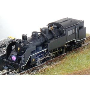 [鉄道模型]トラムウェイ (N) TW-N-C11F 国鉄C11 九州タイプB