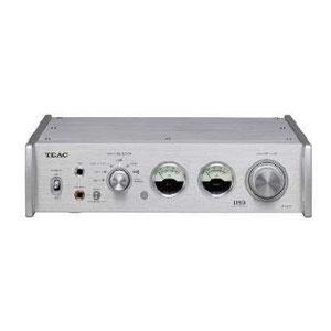 AI-503-S ティアック USB/DAC内蔵プリメインアンプ(シルバー) TEAC Reference 500 Line