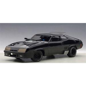 【再生産】1/18 フォード XB ファルコン チューンド・バージョン「ブラック・インターセプター」【72775】 オートアート