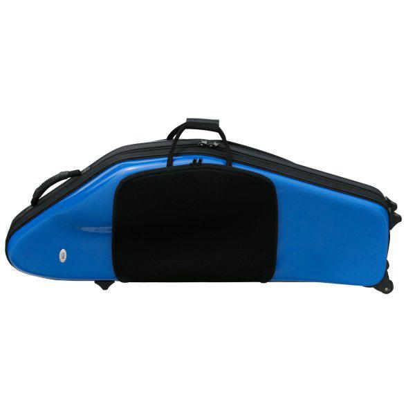 EFBS BLU バッグス バリトンサックス用ファイバーケース(ブルー) bags