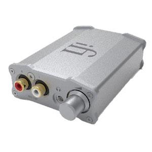 nano iDSD-LE アイファイ・オーディオ USB入力専用デジタルヘッドフォンアンプ iFI-Audio