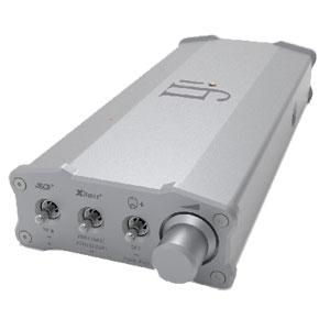 【500円クーポン10/11am1:59迄】micro iTube2 アイファイ・オーディオ 真空管バッファ付プリアンプ iFI-Audio