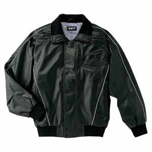 Z-BOG475A-1900-LO ゼット 男女兼用グラウンドコート(ブラック・サイズ:L~O) ZETT 野球 グラコン