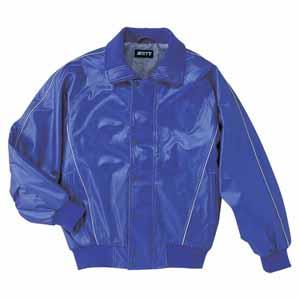 男女兼用グラウンドコート(マリンブルー・サイズ:S~M) Z-BOG475A-2700-SM 野球 ZETT ゼット グラコン
