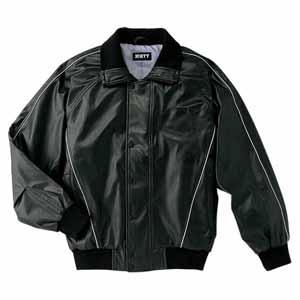 Z-BOG475A-1900-XXO ゼット 男女兼用グラウンドコート(ブラック・サイズ:XXO) ZETT 野球 グラコン