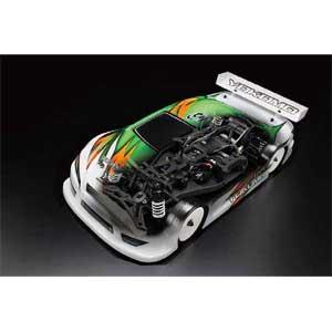 2WDツーリングカー YD-2 TC ボディ付組み立てキット【MRTC-YD2】 ヨコモ