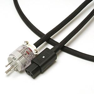 【エントリーでP5倍 8/9 1:59迄】AC-3.0 Triple-C アコースティックリバイブ 電源ケーブル(3.0m)【特注品】 ACOUSTIC REVIVE