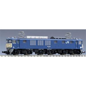 [鉄道模型]トミックス (HO) HO-172 JR EF64 1000形電気機関車(双頭連結器・プレステージモデル)