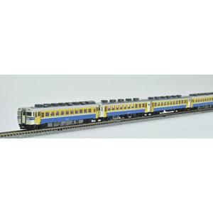 [鉄道模型]トミックス (Nゲージ) 98258 JRキハ58系ディーゼルカー(氷見線・キサハ34)セット(4両)