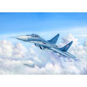 1/32 MiG-29A ファルクラムA型【03223】 トランペッター [TR 03223 MiG-29A ファルクラムAガタ]【返品種別B】