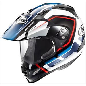 TOUR CROSS 3 DETOUR-BL-M ARAI オフロードヘルメット カラーリング(ブルー)[57~58cm] TOUR CROSS 3 DETOUR