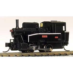 [鉄道模型]ワールド工芸 (N) 国鉄 B20 10号機 蒸気機関車 組立キット リニューアル品