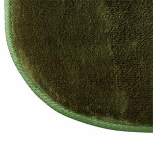 MCR-1924(GR) アイリスオーヤマ ラ・クッションラグ (190×240cm) (グリーン) IRIS