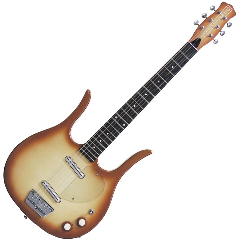 LONGHORN COB ダンエレクトロ ロングホーンギター Danelectro