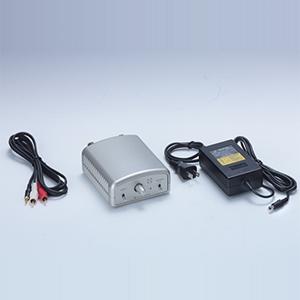 TDA-100-AMP シロクマ ステレオアンプ(ホワイト) SuperPodアンプ