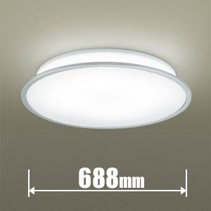 HH-JCC1242A パナソニック LEDシーリングライト【カチット式】 Panasonic