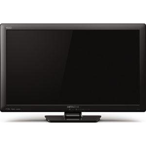 L24-A5 日立 24V型地上・BS・110度CSデジタルハイビジョンLED液晶テレビ Wooo(別売USB HDD録画対応)