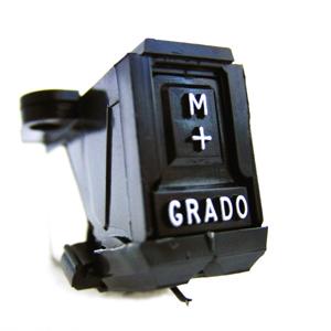 MC+MONO グラド MI(MM)型カートリッジプレステージ(モノラル用) GRADO