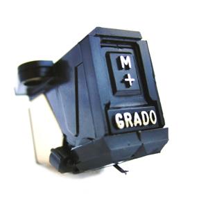 ME+MONO グラド MI(MM)型カートリッジプレステージモノラル用 GRADO