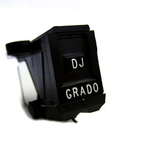 DJ-100i グラド MI(MM)型カートリッジプレステージDJ仕様 GRADO