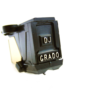 DJ-200i グラド MI(MM)型カートリッジプレステージDJ仕様 GRADO