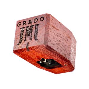 Reference Sonata 2 グラド MI(MM)型カートリッジ《リファレンス・ソナタ2》 GRADO