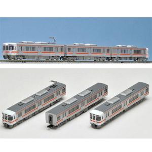 [鉄道模型]トミックス (Nゲージ) 98256 JR 313 2600系近郊電車 3両セット