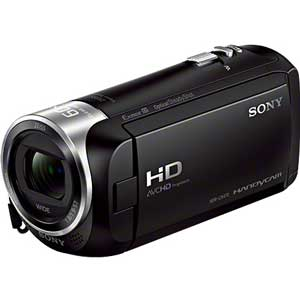 HDR-CX470-B ソニー デジタルHDビデオカメラ「CX470」(ブラック) SONY ハンディカム