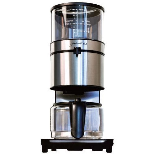PCA-10X デバイスタイル コーヒーメーカー deviceSTYLE Brunopasso [PCA10X]