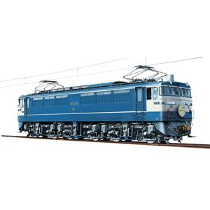 【再生産】1/50 電気機関車 No.1 EF65/60【53423】 アオシマ