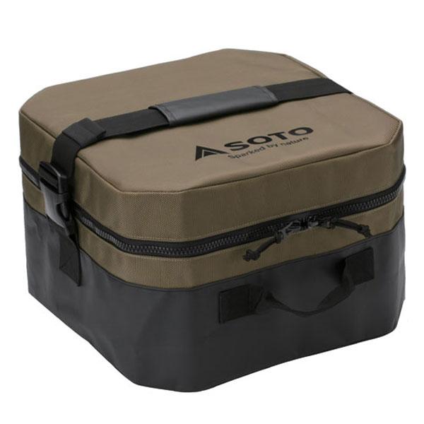ST-920 新富士バーナー ステンレスダッチオーブン 10インチ専用 保温・保冷調理器 SOTO eMEAL(エミール)