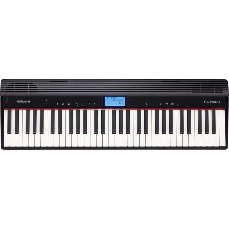 GO-61P ローランド 61鍵キーボード GO:PIANO