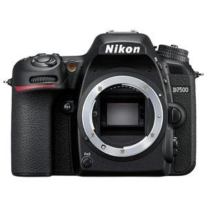 D7500 ニコン デジタル一眼レフカメラ「D7500」ボディ