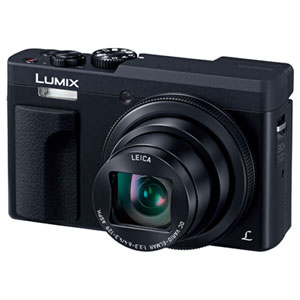 DC-TZ90-K パナソニック デジタルカメラ「Lumix TZ90」(ブラック)