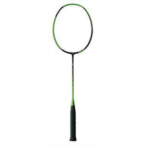 YONEX VT-FB 530 F6 ヨネックス バドミントン ラケット(ブラック/グリーン・サイズ:F6・ガット未張り上げ) YONEX ボルトリックFB