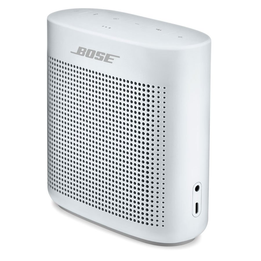 SLink Color II WHT ボーズ サウンドリンクカラー Bluetoothスピーカー II(ポーラーホワイト) BOSE SoundLink Color Bluetooth speaker II Polar White