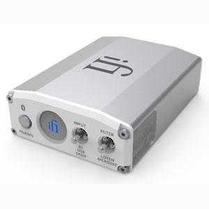 nano iONE アイファイ・オーディオ Bluetooth対応DA/DDコンバータ iFI-Audio