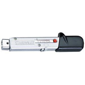 730/4 STAHLWILLE トルクレンチ(8-40NM)(9×12mm) スタビレー