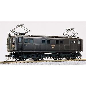 [鉄道模型]ワールド工芸 (HO) 16番 秩父鉄道 ED38 1号機 電気機関車 組立キット リニューアル品