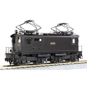 [鉄道模型]ワールド工芸 (HO) 16番 国鉄 ED36 2号機 電気機関車 組立キット リニューアル品