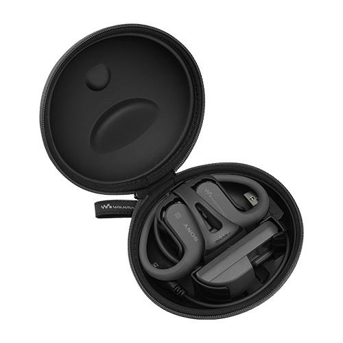 CKS-NWWS620 日本限定 発売モデル ソニー NW-WS410 WS620シリーズ専用ソフトケース SONY Walkman