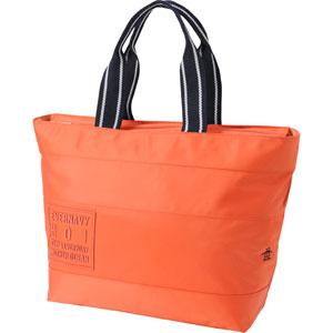 BB MW JAMJ407 A547 マンシングウェア マンシングウェア メンズ トートバッグ(オレンジ) Munsingwear