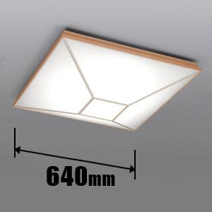 LEC-CH802CJ 日立 LED和風シーリングライト【カチット式】 HITACHI 高級和風木枠シリーズ