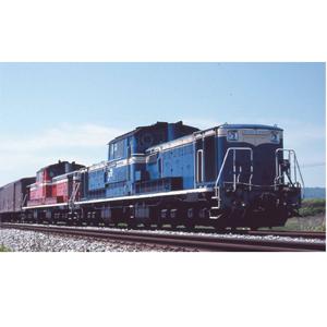 [鉄道模型]マイクロエース (Nゲージ) A8505 DD51-1059・貨物試験色III