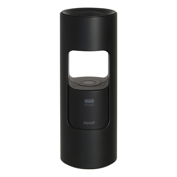 MXAP-AR201BK マクセル 低濃度オゾン除菌消臭器(ブラック) maxell オゾネオ