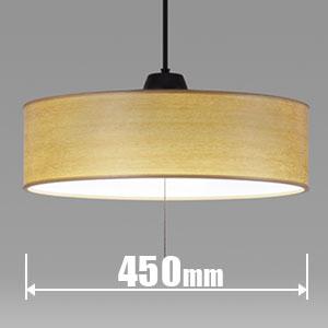 LEP-AA803E 日立 LED和風ペンダント【コード吊】 HITACHI 桐シリーズ
