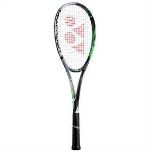 YONEX LR9V 133 UL2 ヨネックス ソフトテニス ラケット(ブライトグリーン・サイズ:UL2) レーザーラッシュ9V