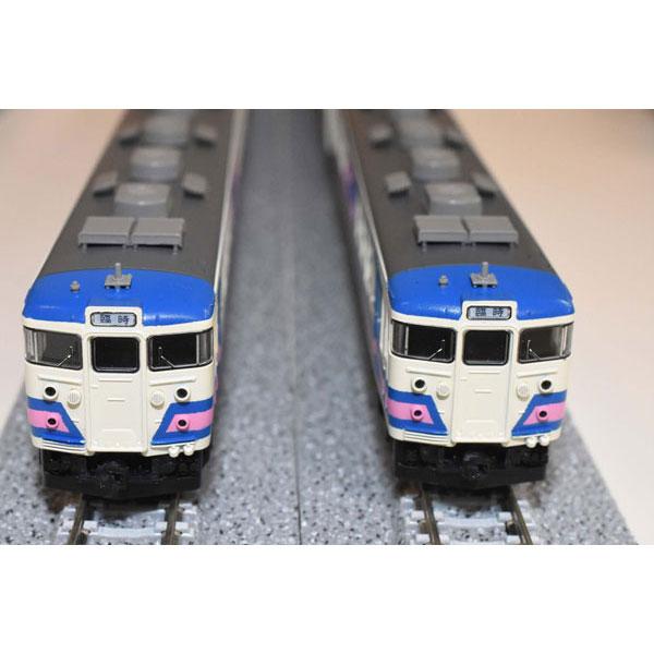 [鉄道模型]トミックス (Nゲージ) 92774 JR 165系電車(モントレー・シールドビーム)6両セット