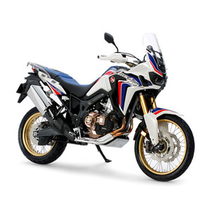 1/6 Honda CRF1000L アフリカツイン【16042】 タミヤ